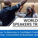 World Class Speakers – 5-Part Payment -Webinar Offer