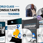 World Class Consultants Online Training (5-Part Payment)
